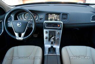 Volvo V60 SUMMUM BUSINESS PRO DIGI MY2017 2.0 88kW