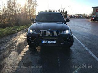 BMW X5 3.0 206kW