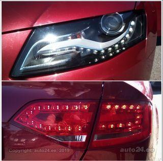 Audi A4 1.8 88kW