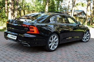Volvo S90 R-Design Xenium Intelli Safe PRO Winter PRO 2.0 D4 140kW