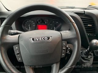 Iveco Daily 35C15V 3.0 110kW