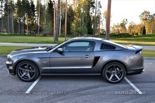 Ford Mustang GT / SHELBY BODYKIT 5.0 312kW