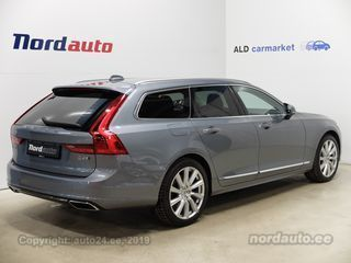 Volvo V90 Inscription D4 AWD 2.0 D4 140kW