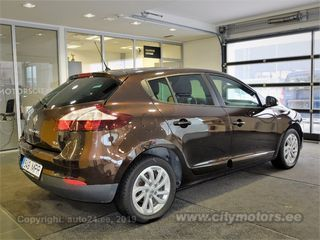 Renault Megane Limited TCe 1.2 TCe 85kW