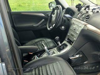 Ford Galaxy 1.8 TDI 92kW