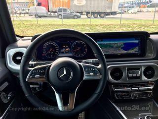 Mercedes-Benz G 500 AMG LINE V8 310kW