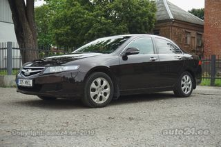 Honda Accord Sport 2.0 114kW