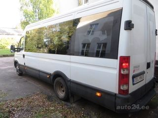 Iveco Daily 3.0 130kW