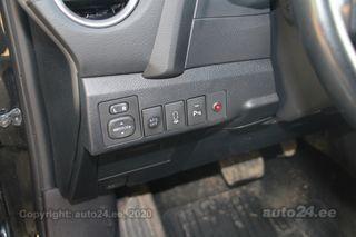 Toyota Auris TOURING SPORTS HYBRID 1.8 73kW