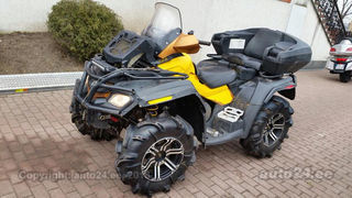 Can-Am XMR