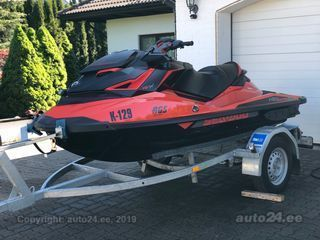 Sea Doo RXP 300 RS 1.6 217kW