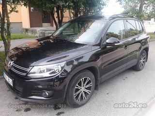 Volkswagen Tiguan 1.4 90kW
