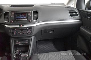Volkswagen Sharan Comfortline 2.0 85kW