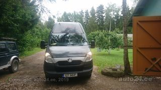 Iveco Daily 125kW