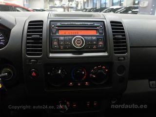 Nissan Navara King Cab 2.5 dCi 106kW