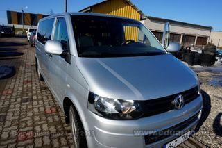 Volkswagen Caravelle Long 2.0 103kW