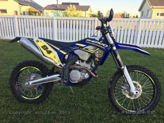 Sherco 250 SEF Racing 4T