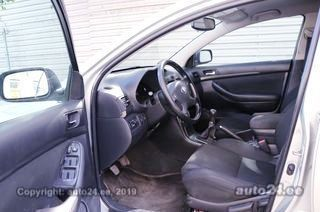 Toyota Avensis D4D 2.0 85kW