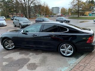 Volvo S90 B&W R-Design XENIUM INTELLI SAFE WINTER PR 2.0 D5 173kW