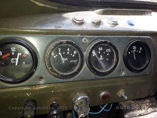 UAZ 3303 2.4