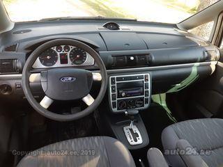 Ford Galaxy 1.9 85kW