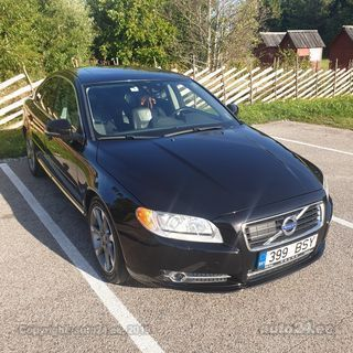 Volvo S80 T6 AWD 3.0 T6 224kW
