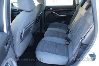 Ford C-MAX Titanium Facelift 1.6 TDCI 80kW