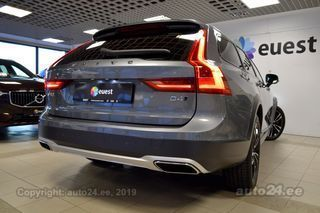 Volvo V90 Cross Country AWD 360 PRO INTELLI SAFE WINTER  2.0 MY2017 140kW