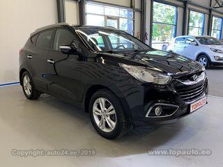 Hyundai ix35 PREMIUM PREMIUM 2.0 120kW