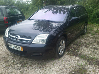 Opel Vectra Station Wagon 1.9 110kW