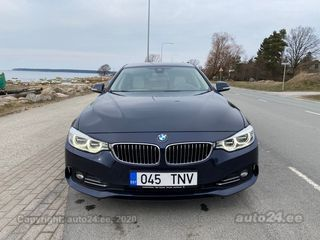BMW 430 Gran Coupe Luxury Line 3.0 190kW