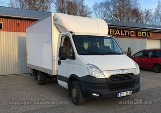 Iveco Daily 35S13 2.3 93kW
