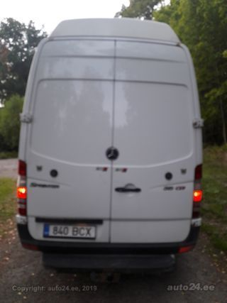 Mercedes-Benz Sprinter 315 2.2