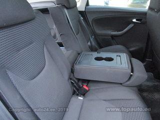 SEAT Altea XL FREETRACK 4WD 2.0 TDi 103kW