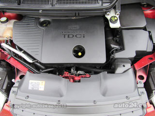 Ford C-MAX 1.8 TDCi 85kW