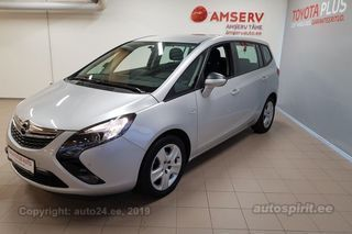 Opel Zafira Tourer 1.4 Turbo 103kW