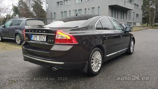 Volvo S80 Summum R-Design Winter MY2010 2.4 D5244T10 151kW