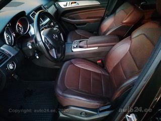 Mercedes-Benz ML 350 AMG 3.0 190kW