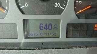 Valtra N141 + Kronos 140 WDM 4.9 113kW