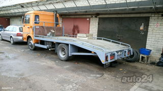 Iveco Daily 4.5