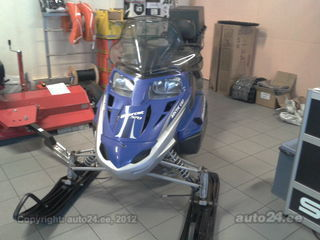 Arctic Cat BEARCAT 570 R2 47kW