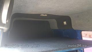 Mercedes-Benz Sprinter Krossibuss 2.9 90kW