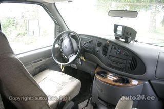 Ford E-450 FourWins 6.8 V10 231kW