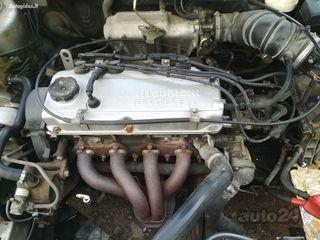 Mitsubishi Carisma 1.6 66kW