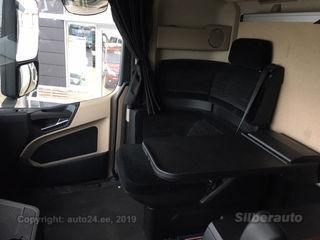 Mercedes-Benz Actros 1842 LS StreamSpace Euro5 310kW