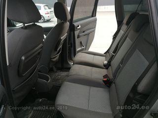 Ford Focus C-Max 1.6 TDCi 80kW