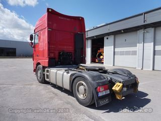 DAF XF 510 FT 12.9 375kW