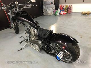 Harley-Davidson Custom Bike V2