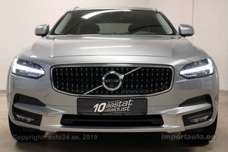 Volvo V90 Cross Country AWD PRO XENIUM WINTER MY18 2.0 D4 140kW