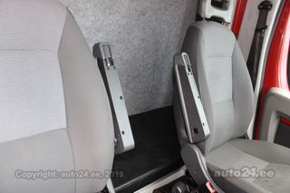 Peugeot Boxer Durisotti hobuseauto 3.0 HDI 115kW
